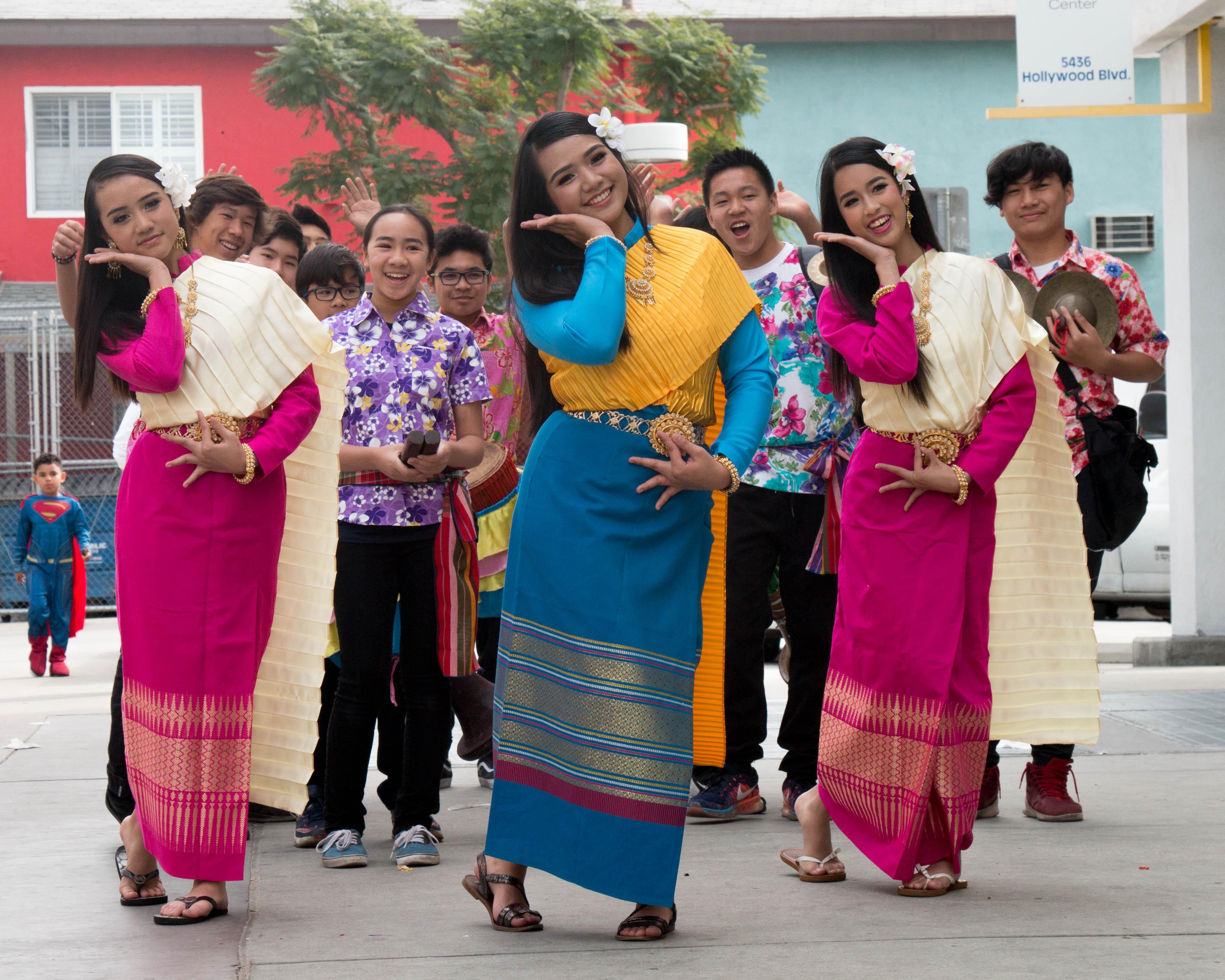 Thai CDC17